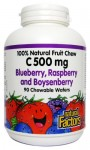 Vitamin C 500mg 90tbl