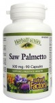Saw Palmetto 500mg 90cps